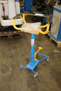 Boilers Assembly Support