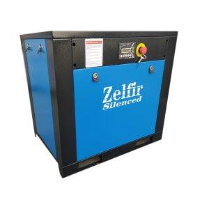 ZELFIR 10 HP Silenced Screw Compressor