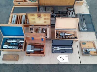 Mixed Equipment