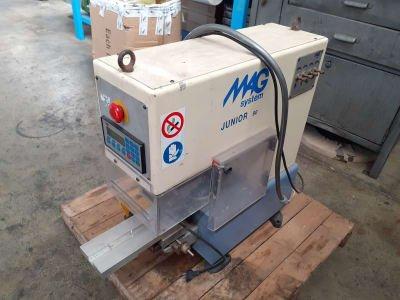 IMS JUNIOR 90 Pad Printing Machine