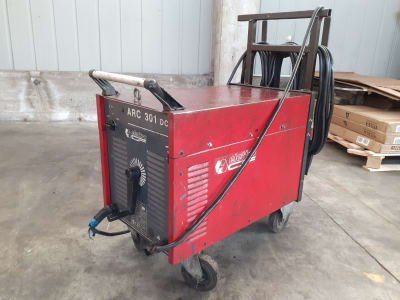 ARC 301 Electrode Welder