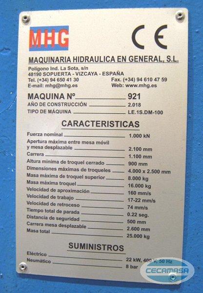 Prensa MHG