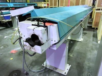 FMB Turbo 10-65 XT Bar loader