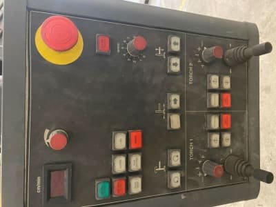 Máquina de soldar (estacionaria) LINCOLN