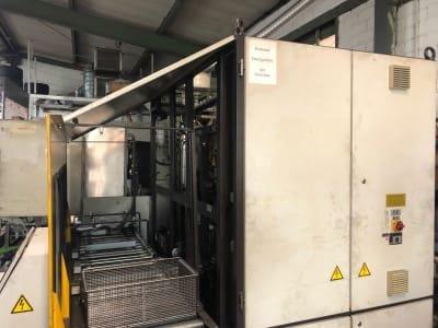 Máquina de limpieza estacionarias PERO V1/078 EX