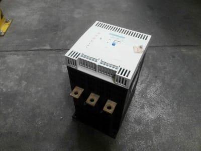 SIEMENS 3RW40 74-6BB44 Soft starter 3x