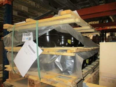 DANFOSS NL 10 MF Refrigerant compressor (14 pce.)