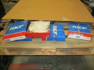 SKF 31320 XJ2 Tapered Roller Bearings