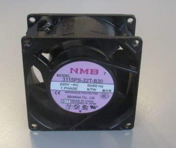 (349x) NMB 3115PS-22T-B30 Fan