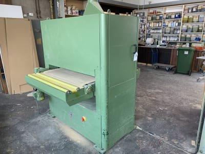 Calibradora ENORM E-1100 - C
