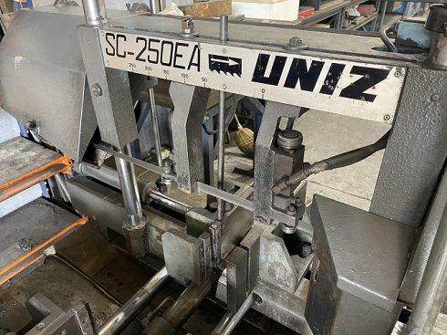 Sierra Uniz Sc 250-Ea