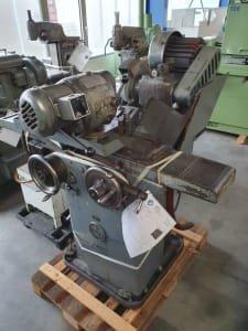 KARSTENS H+K Sharpening Machine