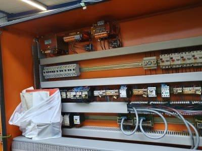Torno CNC SCHAERER CNC 532 x 3000