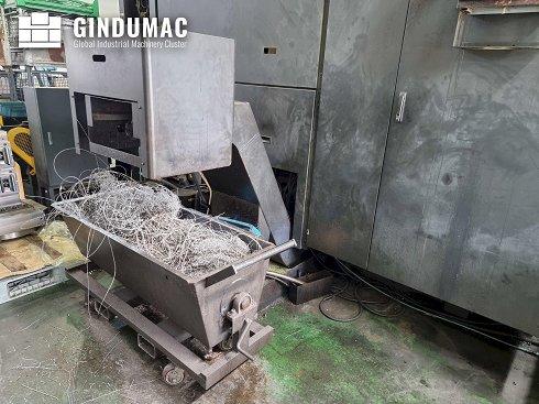Doosan PUMA TT2000S-GL