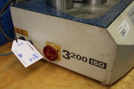 DIEBOLD ISG 3200 Tool Shrinking Machine