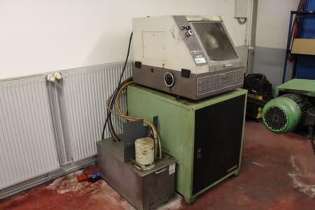 LECO CM-15 Cut-Off Machine