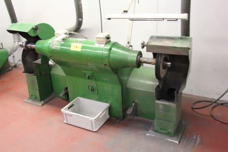 SIMON Polishing Machine