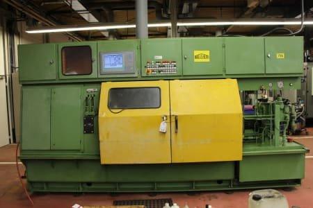 KUKA RS-12 Friction Welding Plant