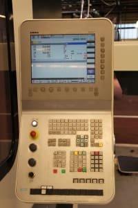 DECKEL MAHO DMC 65 H DUROBLOC Vertical Machining Centre