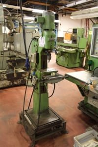 STEINEL MR 6 Wobble Riveting Machine