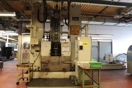GEHRING ES 3-1000-40 Vertical Honing Machine