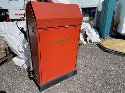 BALTI Glue Machine