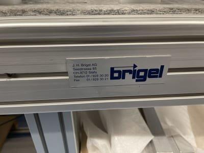 BRIGEL Measuring Table