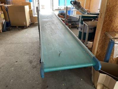 MB N-PA Conveyor Belt