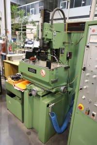 SCHIESS NASSOVIA Electro Discharge Machine