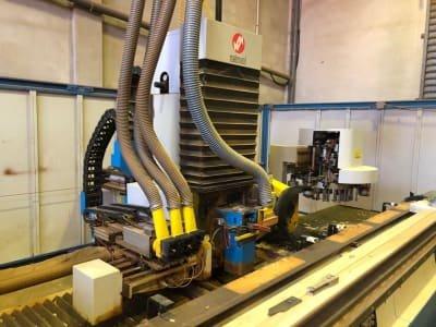 Centro de mecanizado CNC MASTERWOOD CENTROMAC 4000