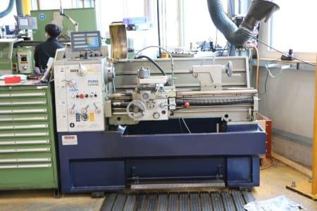 Torno paralelo PUMA C 410 X 1000