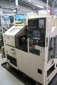 Torno CNC TAKAMAZ X-15 Hi server