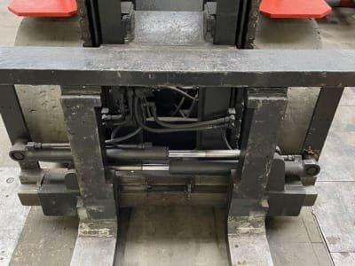 Carretilla elevadora de gas RMF RUDOLF MAXEIN KSP 135G