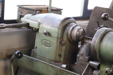LEINEN FR 26 Automatic Lathe