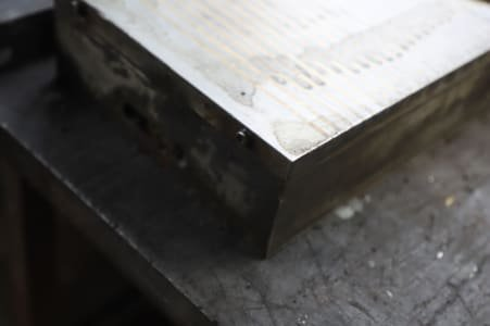 SD 20/50 Clamping Magnet