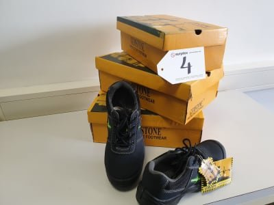 GEMSTONE A161003-1 safety shoes