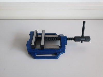 ROGI MSO100 drill clamp