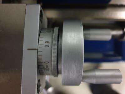 ROGI WM180V precision lathe
