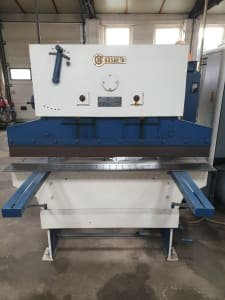 GOSMETA KM12-1550 setting machine
