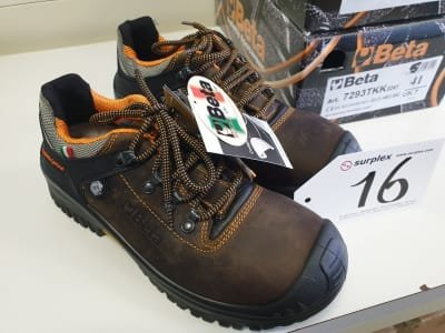 BETA Dynamic Control / Thinsulate 2 pairs of safety shoes