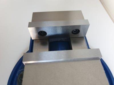 ROGI MVB100 milling clamp