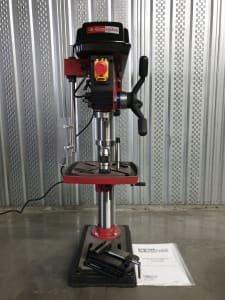 ECO+PLUS E+P 20 LASER bench drill
