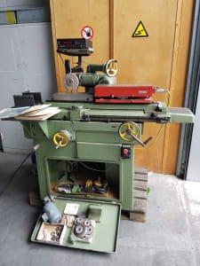 KUHLMANN K500 surface grinder