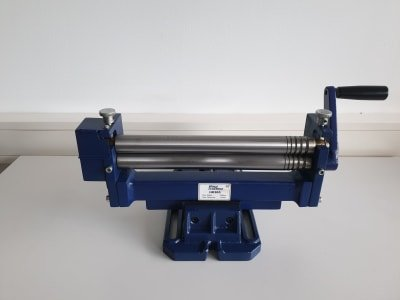 ROGI HR300 mini roller