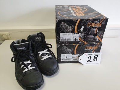 BETA Urban 2 pairs of safety shoes