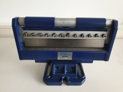 ROGI HB300 mini-setting machine