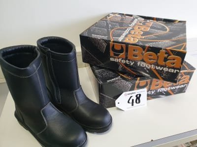 BETA S3 SRA 2 pairs of safety boots