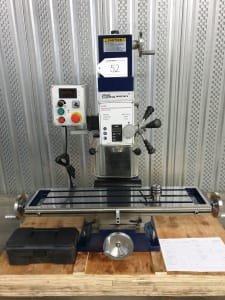 ROGI WMD30LV drill press
