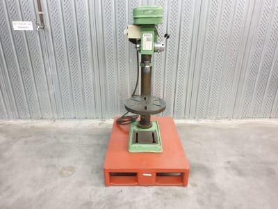 SIROX RDM-150A bench drill