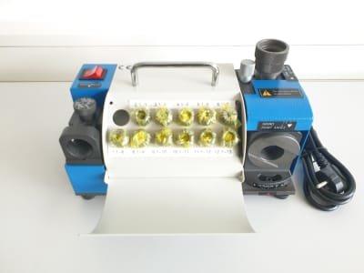 ROGI DG-13 drill grinder